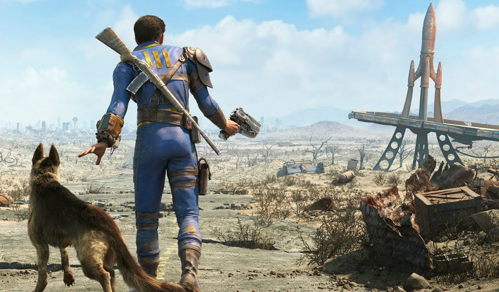 best fallout 4 melee weapon