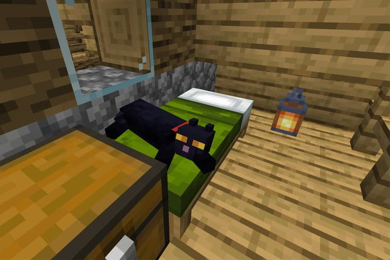 how to tame a cat in minecraft-7