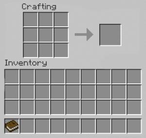Book In Minecraft - 3