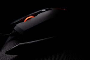 Gaming mouse for gamers