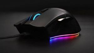 Mouse DPI