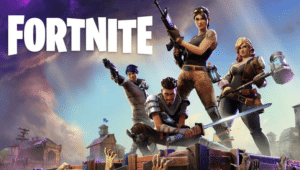 What is the minimum age requirement to play Fortnite