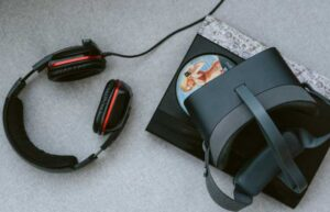 Top 5 Gaming Accessories - Headset