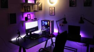 Best Ikea Gaming Desk