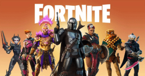 AGE LIMIT TO PLAY AT A COMPETITIVE LEVEL IN FORTNITE