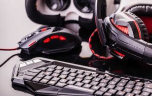 Top 5 Gaming Accessories