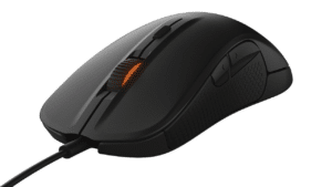 SteelSeries Rival 300 Light Gaming Mouse
